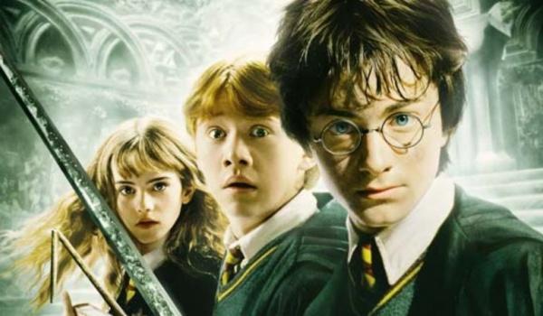 Going.   Harry Potter i Komnata Tajemnic in Concert