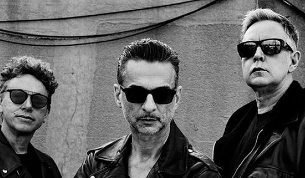 Going. | Depeche Mode - Tauron Arena Kraków