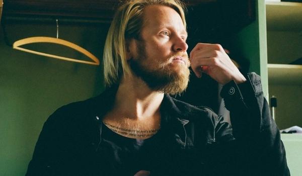 Going. | Ragnar Ólafsson, Sasha Boole i Henry No Hurry - Klub Studencki Żaczek