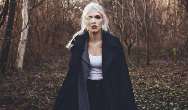 Going. | Daria Zawiałow