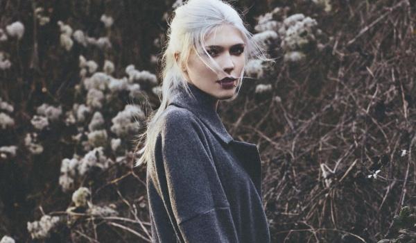 Going. | Daria Zawiałow - Stary Maneż