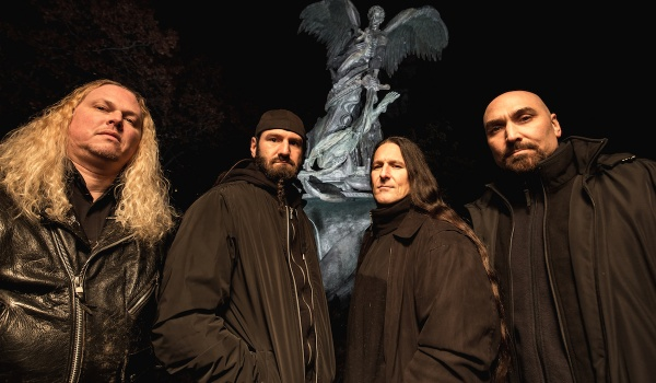 Going. | Immolation / Azarath - Klub Muzyczny Ucho