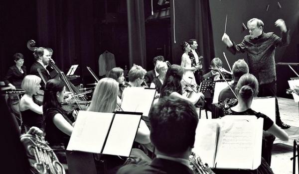 Going. | U2 Symfonicznie - Gdynia Arena