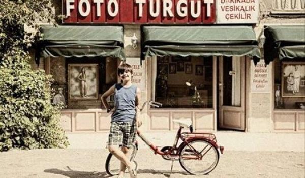 Going. | Tureckie Kino Kępa: Miłość To Dzieło Przypadku