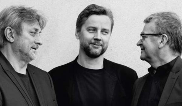 Going. | Andrzej Jagodziński Trio
