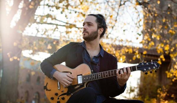 Going. | Yotam Silbernstein Quartet