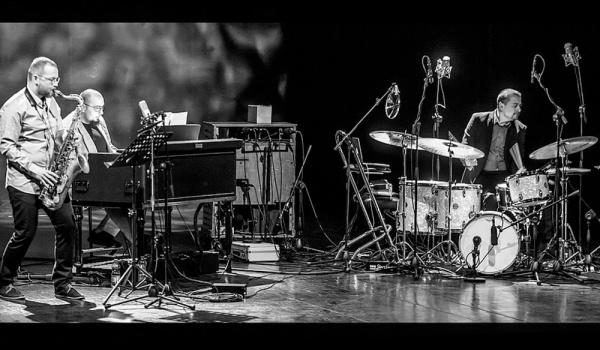 Going. | Yarosz Organ Trio