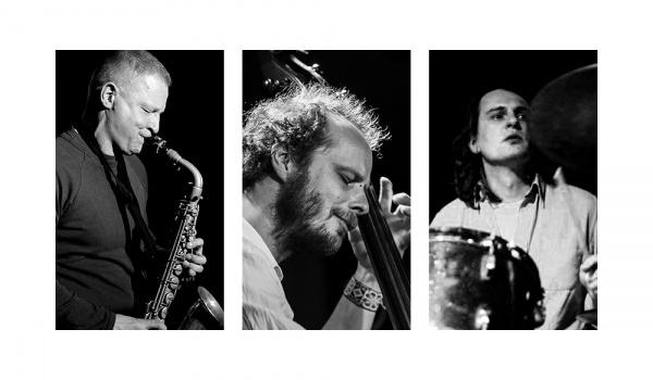 Going. | Trzaska – Mazurkiewicz – Szpura - 12on14 Jazz Club