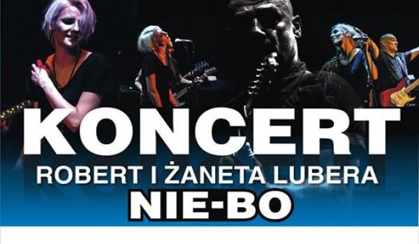 Going. | Nie-Bo Robert I Żaneta Lubera Koncert Zaduszkowy