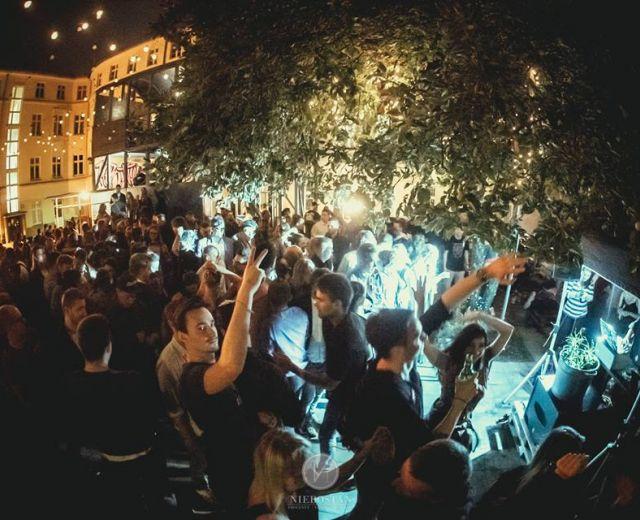 Going. | Co się dzieje w Niebostanie?
