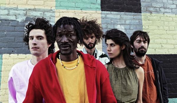 Going. | Janka Nabay & The Bubu Gang