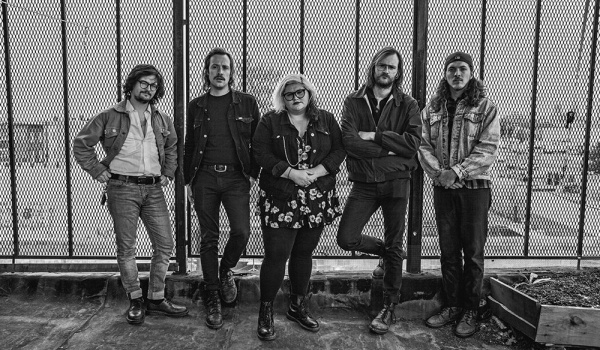 Going. | Sheer Mag