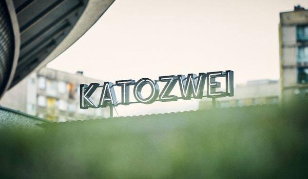 Going. | Grolsch x Kato Zwei x Bazar: Lato w mieście, nareszcie!