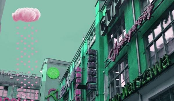 Going. | Slam Poetycki w miejskiej dżungli - Surowiec