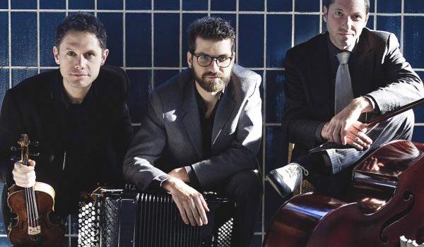 Going. | Christian Bakanic's Trio Infernal