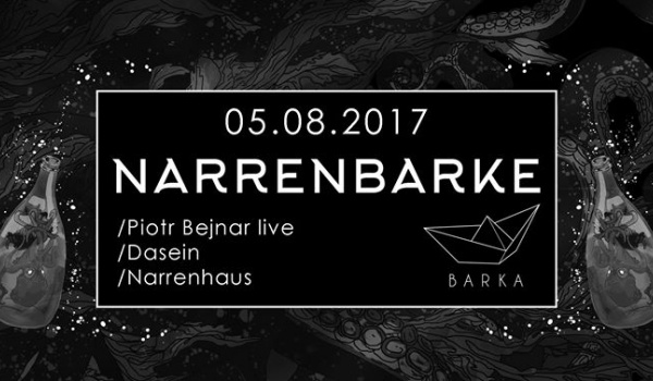 Going. | Narrenbarke w. Bejnar Live + Dasein