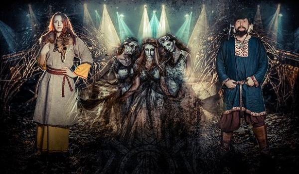 Going. | Wild Hunt Live ! - Percival - KIJÓW.CENTRUM (dawne kino Kijów)