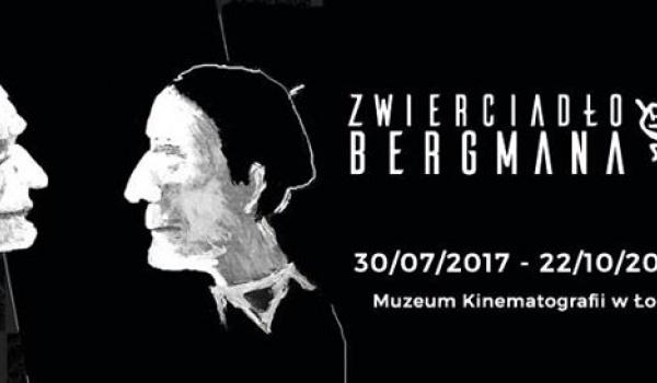 """Going.   Otwarcie Wystawy """"Zwierciadło Bergmana"""" - Muzeum Kinematografii"""