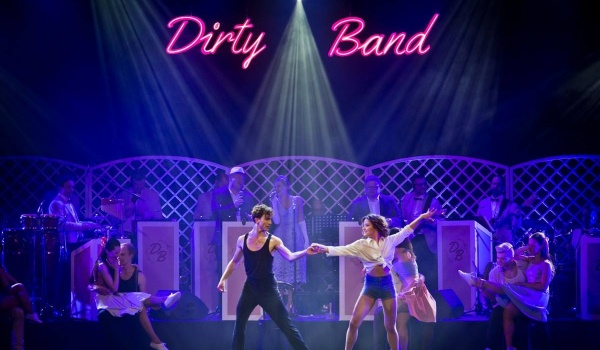 Going. | Dirty Dancing Show - Gdynia Arena