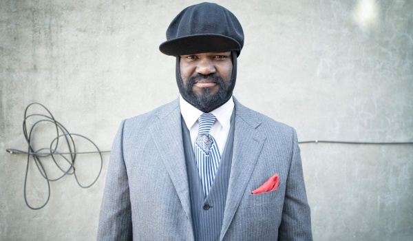 Going. | Gregory Porter - Gdynia Arena