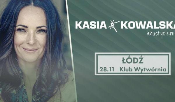 Going. | Kasia Kowalska Akustycznie
