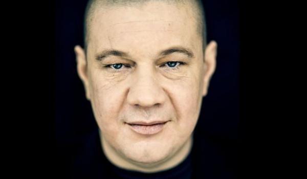 "Going. | Marek Dyjak ""Pierwszy Śnieg"" - Krakowski Teatr VARIETE"