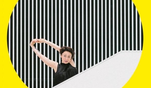 Going. | Natalia Przybysz