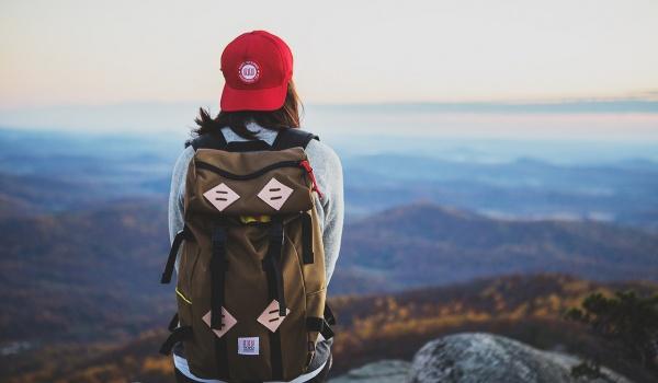Going. | Kim jesteś, kiedy podróżujesz?