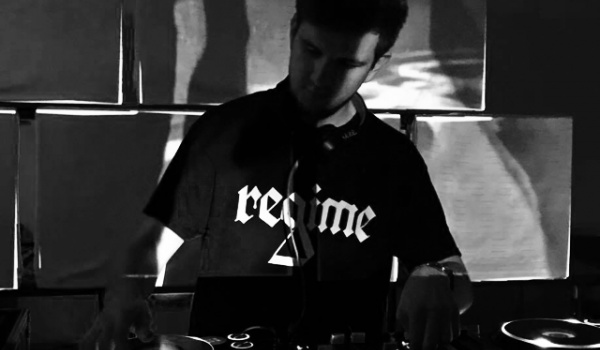 Going. | DJ Romek Rege - T-Mobile Nowe Horyzonty - Klub Festiwalowy Arsenał