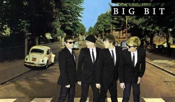 Going. | Big Bit - The Beatles Show