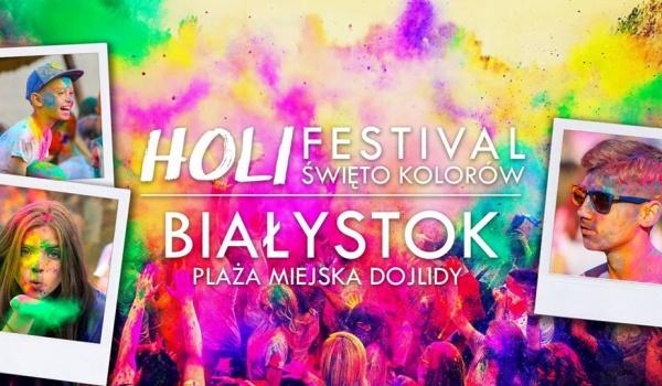 Going. | Białystok Holi Festival - Święto Kolorów W Białymstoku
