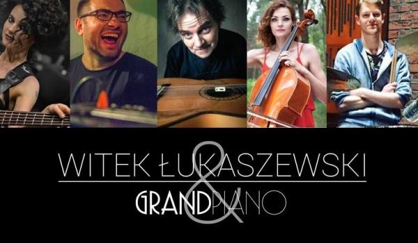Going. | Witek Łukaszewski & Grand Piano - Poezja / Flamenco / Rock