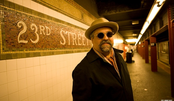 Going. | Joe Lovano Classic Quartet