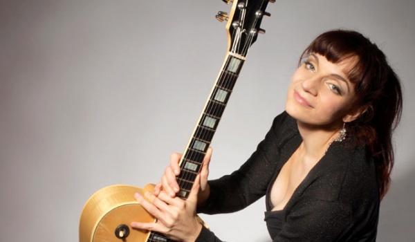 Going.   Letni Festiwal Jazzowy: Damięcka & Bertazzo Hart Kwartet