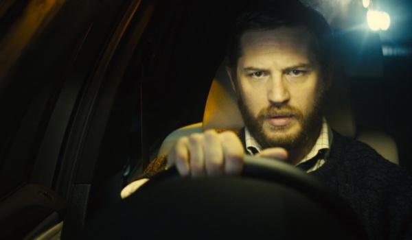 Going. | Kino plenerowe: Locke - Bal