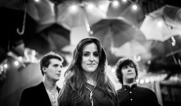 Going. | Letni Festiwal Jazzowy: Aga Derlak Trio