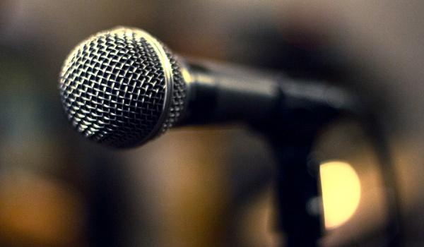 Going. | Comedy Lab Prezentuje: Grupa Impro ZIP + Openmic