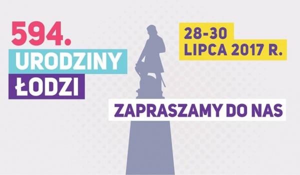 Going.   Urodziny Łodzi W Muzeum Kinematografii - Muzeum Kinematografii