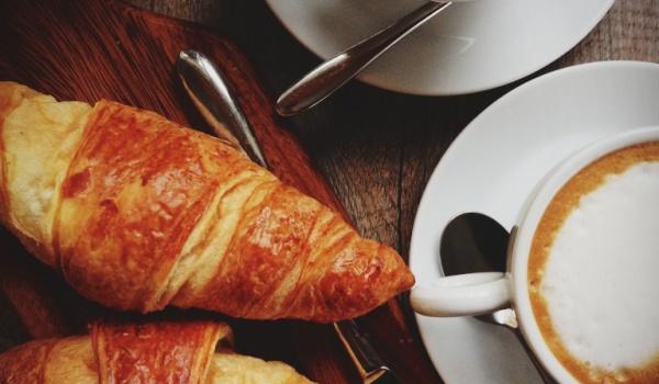 Going. | Community Breakfast For Active Krakowians