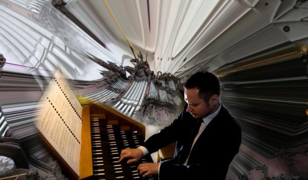 Going. | Maciej Banek - Koncert Organowy