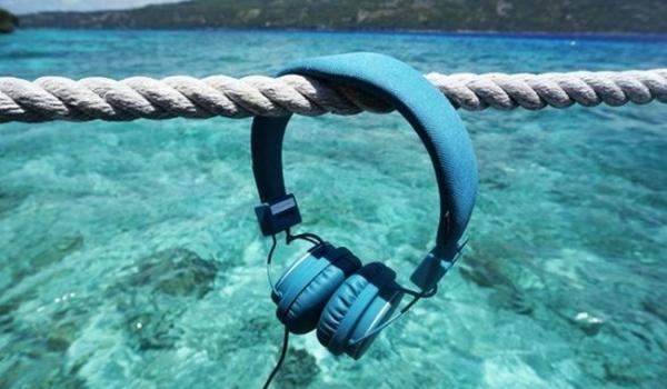 Going. | Summer Beats: Dj WEST