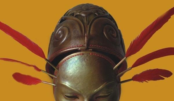 Going.   Galeatorium - wystawa rzeźb i płatnerstwa artystycznego - Zatoka Sztuki