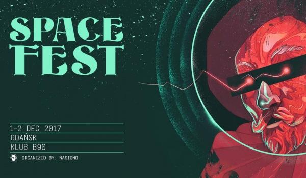 Going. | SpaceFest 2017 - dzień 1 - B90