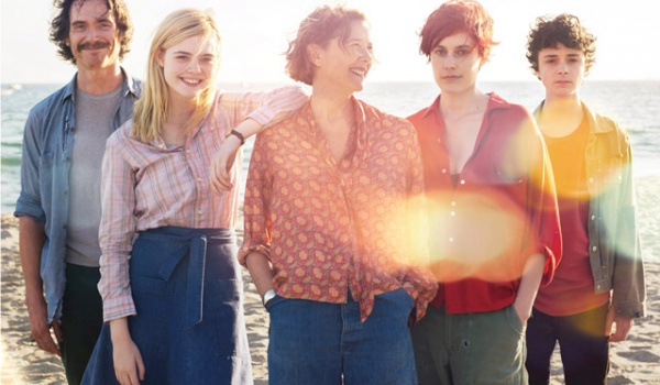 Going. | NH 2017: 20th Century Women - Kino Nowe Horyzonty