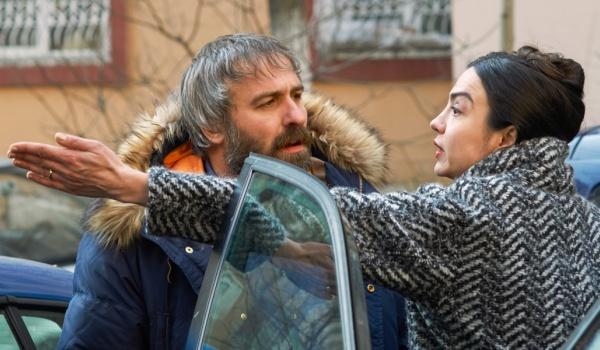 Going. | NH 2017: Sieranevada - Kino Nowe Horyzonty