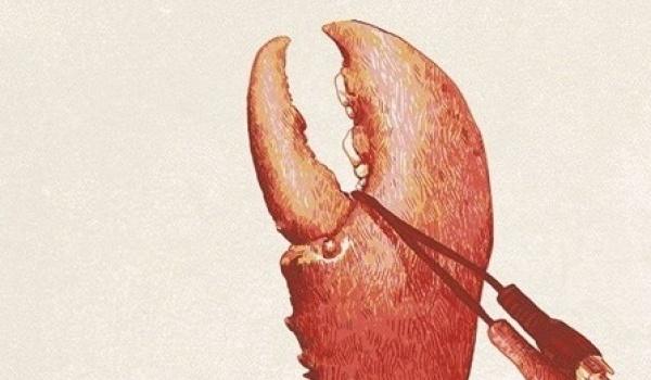 Going. | SZOK pres. TRP (Lobster Theremin, UTTU) - Barka
