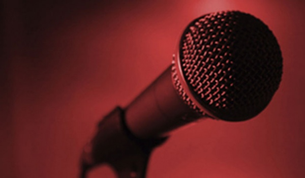 Going. | World-Wide Comedy Open Mic Night