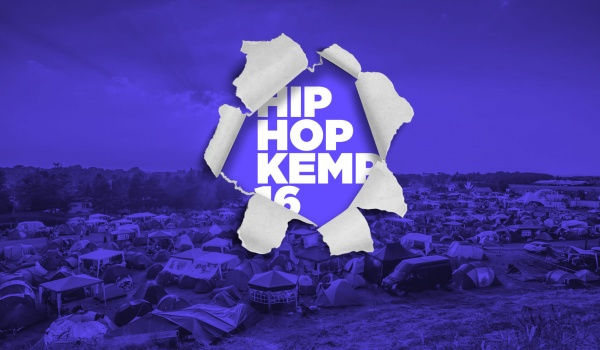 Going. | Hip Hop Kemp 2017 - Hip Hop Kemp