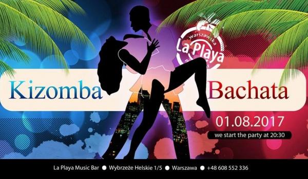 Going. | Kizomba & Bachata Night - La Playa Music Bar