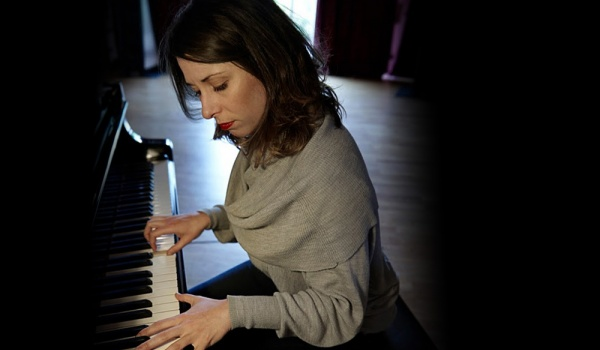 Going. | Federica Colangelo Quartet Acquaphonica